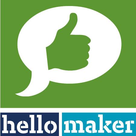 hello-maker