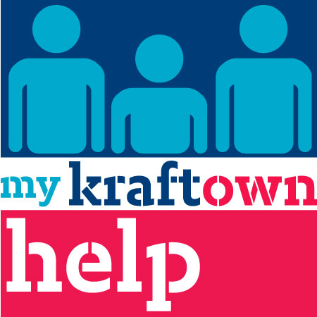 kraftown-help