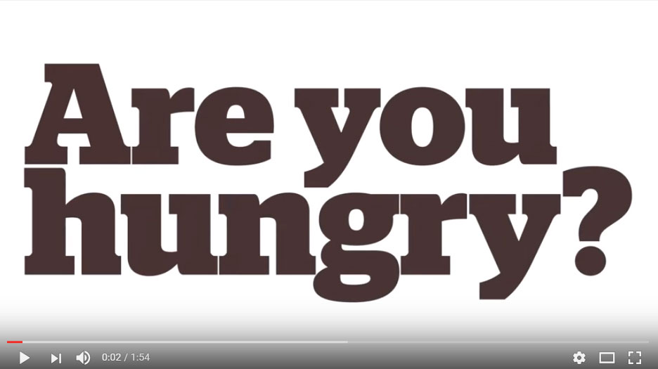 are-your-hungry