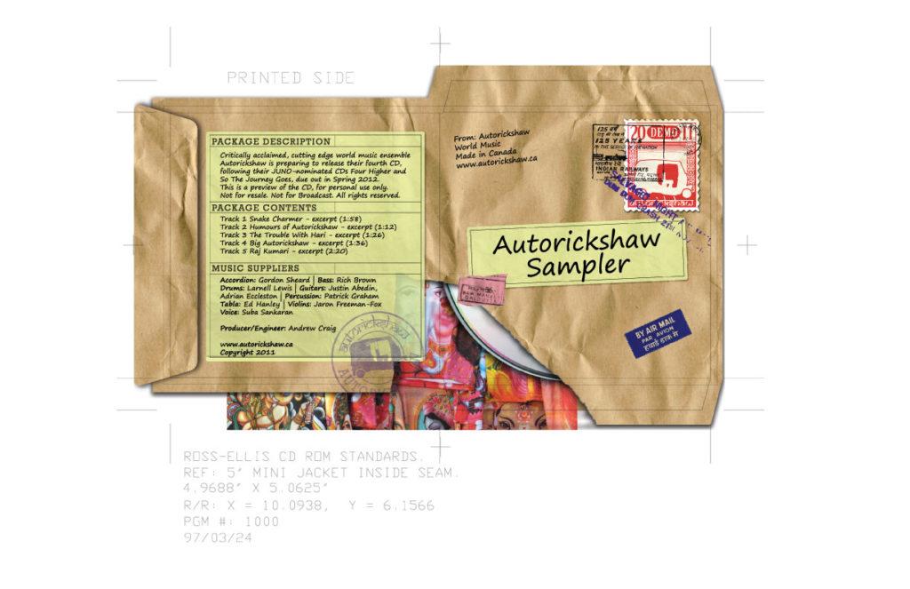 autorickshaw-sampler